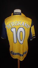 Maillot replica Arsenal N° 10 BERGKAM Taille L