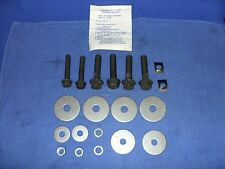 67-68 Camaro Firebird Nova Body Mount Hardware Kit