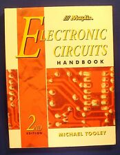Maplin Electronic Circuit Handbook by Michael H. Tooley (1995, Paperback)