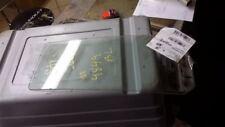 Driver Left Rear Door Vent Glass Tinted Fits 84-96 CHEROKEE 78673