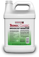 Gordons Trimec Classic Broadleaf Herbicide (1 Gal) Post Emergent 3 Way Herbicide