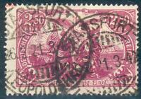 DR Mi.-Nr.115co, geprüft, 136Io,138Io,  Michel Euro 45,00