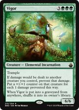 VIGOR Battlebond MTG Green Creature — Elemental Incarnation Rare
