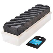 Japanese whetstone/waterstone/Ceramic flattening repair stone/SUEHIRO SS-1