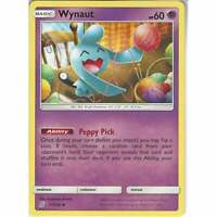 77/236 Wynaut | Uncommon Card | Pokemon Trading Card Game SM11 Unified Minds