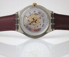 Rubin-swatch Automatic-sam100 1. versión-nuevo y sin uso