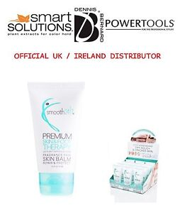 Dennis Bernard POWERTOOLS Smooth 24/7 Skin Balm Foot Therapy Repair/Protect 45ml