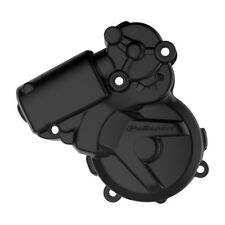 Apico Ignition cover KTM EXC250 EXC300 11-16, FREERIDE 250R 15-17BLACK
