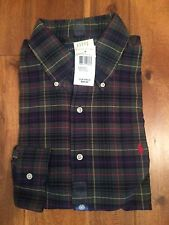NEW - Polo Ralph Lauren Shirt Men's - Size L Large