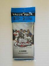 Topps 2020 Chrome Update Series MLB Value Pack