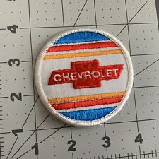 Chevrolet Chevy - Shoulder Patch - Used