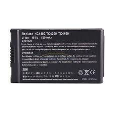 6Cell Laptop Notebook Battery for Compaq HP Tablet TC4200 HSTNN-UB12 HSTNN-IB12