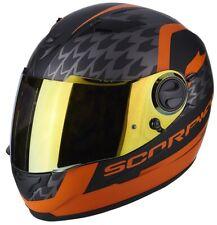 Scorpion EXO-490 Genesi Motorradhelm Integralhelm Motorrad Sturzhelm