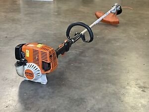 Stihl FS110R String Trimmer / Weedeater NICE POWERFUL 31CC UNIT - SHIPS FAST!