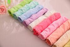 new Women's 6 pcs Lady Color Random Pants Modal Cotton Briefs Size Underwear