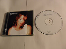 KYLIE MINOGUE - Hits +  (CD 2000)