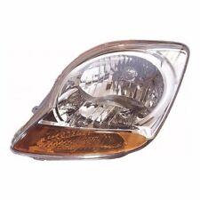 For Chevrolet Matiz 6/2005 Headlight Headlamp Replacement Uk Passenger Side N/S