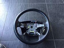 Land Rover Range Rover Sport Black Steering Wheel OEM