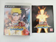 naruto shippuden ultimate ninja storm generations ps3 ps 3 playstation 3