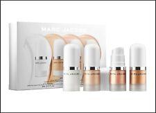 Marc Jacobs Dew Everything 4pc Travel Size Coconut GEL Highlighter & Primer Set