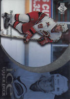 1997-98 Upper Deck Ice Hockey Cards Pick From List