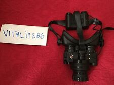 NVG Night Vision Goggles IR Infrared Technology