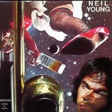 Neil Young : American Stars 'N' Bars (Remastered) CD (2003) ***NEW***