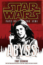 Star Wars: Fate of the Jedi - Abyss, Denning, Troy, 1846056861, New Book