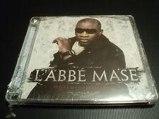 """CD NEUF """"FETES L'AMOUR ET LA GUERRE"""" L'Abbe Mase / Rap Francais"""