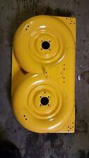Mähdeck 85M gelb Stiga Villa Castel Garden1134302501