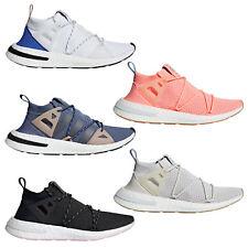 adidas Originals Arkyn Damen-Sneaker Boost-Schuhe Sportschuhe Turnschuhe