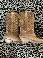 roberto cavalli Kids Boots Size UK12