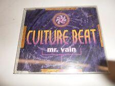 CD  Culture Beat  – Mr. Vain