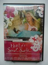 Heart of a Soul Surfer Bethany Hamilton Special Edition DVD VERYGOOD