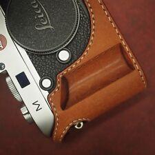 Leica M / M-P (typ 240, 246, 262) Aventino grip case - Arte di mano -