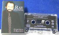 Ray Stevens Everything Is Beautiful CASSETTE TAPE