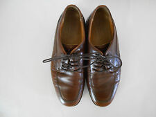 Bostonian Strada Men's Brown Leather Shoes, Size 10 Med.
