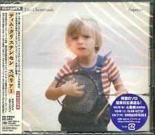 TIM CHRISTENSEN-SPERIOR DELUXE EDITION-JAPAN CD DVD BONUS TRACK G50