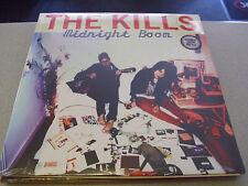 The Kills - Midnight Boom - LP Vinyl // Neu&OVP // Download