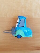 """Disney Pixar Cars Guido 2.5"""" Figure Doll Toy Cake Topper Party Favor"""