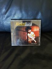 Nickelback - The State  (C.D) Good condition