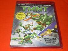 TMNT (HD DVD, 2007)