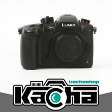 NEU Panasonic Lumix DC-GH5S Mirrorless Micro Four Thirds Digital Camera