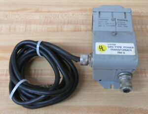 General Electric 9T51Y2 Transformer W/ Cable