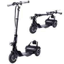 Carvy Escooter Elektro Roller Elektroroller E-Scooter 20 km/h 24V Faltbar 120kg