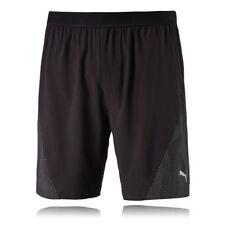 Vêtements de fitness noir PUMA pour homme