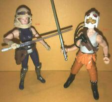 STAR WARS Luke Skywalker & MARA JADE action figure Heir to the Empire toy