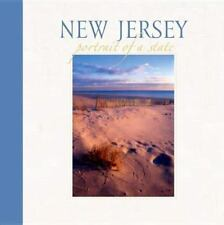 New Jersey: Portrait of a State (Portrait of a Place)