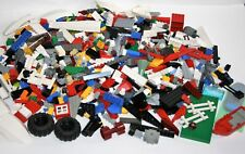 3+ Lb Bulk Lot of Assorted LEGO  Pieces and Toy Parts - LOT #2