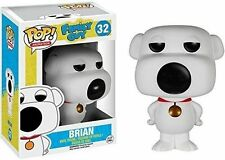 Funko Family Guy - Brian Pop Vinyl Figure